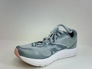 Saucony Womens lsxvpz Fashion Sneakers, Light Grey, Size 8.0 Oecz