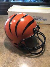 Hutch Cincinnati Bengals Helmet