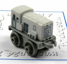 THOMAS & FRIENDS Minis Train Engine 2015 OLD SCHOOL Diesel ~ NEW ~ Weighted