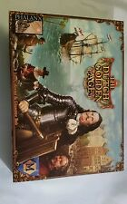 The Dutch Golden Age Board Game by Phalanx games, Leo Colvin & Giuseppe Bau