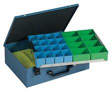 Dinzl Werkzeugkoffer Sortimentskoffer 36 Insetboxen DIMA 0884