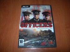 WORLD WAR II OFFICERS OPERATION OVERLORD PC (EDICIÓN ESPAÑOLA PRECINTADO)