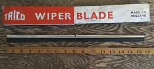 "RELIANT BOND BUG GENUINE TRICO STAINLESS STEEL 15 & 3/4"" WIPER BLADE"