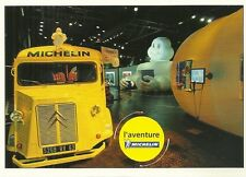 RARE / CARTE POSTALE - POSTCARD - MICHELIN CITROEN CAMIONNETTE TUBE / NEUF NEW