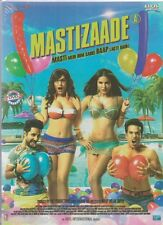 MASTIZAADE * SUNNY LEONE - OFFICIAL BOLLYWOOD DVD - FREE POST