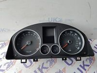 VW GOLF MK5 GTI 2004-2008 SPEEDO CLOCK INSTRUMENT CLUSTER SPEEDOMETER 1K6920964