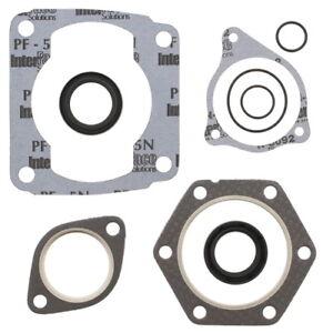 Winderosa Complete Gasket Kit w/ Oil Seals 811806