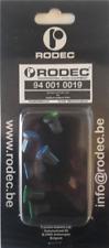 Rodec spare part: : Coloured knobs set miXboX