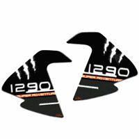 PROTEZIONI SERBATOIO 02 COMPATIBILI CON KTM 1290 SUPER ADVENTURE 2016