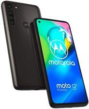 """Motorola Moto G8 POWER XT2041-1 64GB+4GB 6.4"""" FHD+ Display Dual SIM Smoke Gray"""