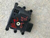 07 08 09  Mazda CX7 CX-7 A/C Heater Servo Flap Actautor #2 OEM K2