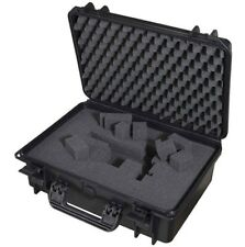 IP67 Equipment Case, waterproof & dustproof for Camera, DSLR, GoPro, GPS MAX430S