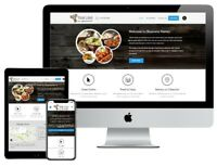 Fully Setup Takeaway Website For Your Business! - Let us handle everything!
