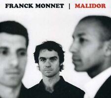 Malidor - Franck Monnet - CD NEUF sous blister.