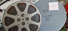 "16MM FILM ""NEWS PARADE- WASHINGTON D.C."" LATE 1940'S 1200' B&W/ SILENT NO V.S."