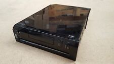 Nintendo Wii * Replacement Black Console - CONSOLE ONLY *