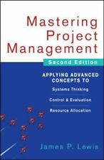 Mastering Project Management : Create a Personal Brand That Wins Attention...