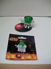 M&M's Mpire Princess Leia with Pin