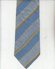 Versace-Istante-Authentic-100% Silk Tie -Made In Italy-Va26- Men's Tie