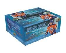 2016-17 Upper Deck Series 1 NHL Hockey Cards Sealed Retail Box with 24 Packs