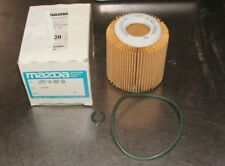 Mazda 6 Oil Filter Part Number LF01-14-302 9A