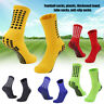 Men's Anti Slip Football Socks Sports Soccer High Tube Breathable Socks Sightly