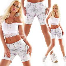 Lexxury Normalgröße Damen-Jeans mit M