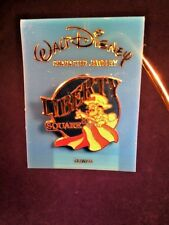 Walt Disney15th Anniversary - Liberty Square (Betsy Ross Minnie Mouse) Pin 1074