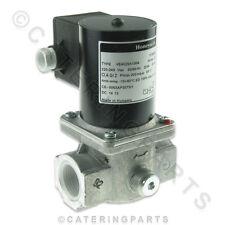 28mm BSP 2.5cm GAS COCINA Enclavamiento Válvula Solenoide Honeywell ve4025a