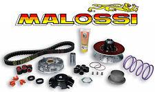 Kit de transmission MALOSSI Over Range MHR YAMAHA MBK Booster Nitro Bw's Aerox