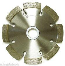 "4"" x .250"" PREMIUM Tuck Point Diamond Blade for Mortar Concrete Masonry"