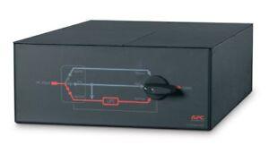 APC SBP16KP Service Bypass Panel 12 Months Warranty