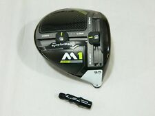 Taylormade 2017 M1 440 9.5* Driver Head Only 17 M-1  RH Includes Tip