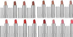 NIB New Original Clinique Dramatically Different Lipstick CHOOSE SHADE