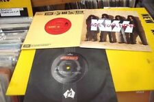 Excellent (EX) AC/DC Single Vinyl Music Records