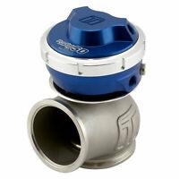 TURBOSMART Gen-V WG50CG Pro-Gate50 Compressed Gas 5psi Blue TS-0554-1201