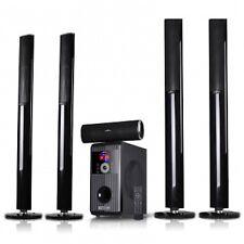 BEFREE 5.1 Channel Surround Sound Speaker System W/ BLUETOOTH HDMI NEW