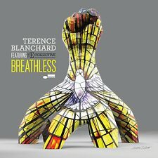 Terence Blanchard - Breathless BLUE NOTE RECORDS CD OVP