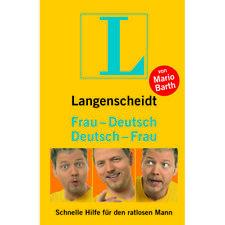 Langenscheidt. Frau-Deutsch / Deutsch-Frau. Mario Barth