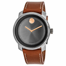 Men's Analogue Movado Bold Wristwatches