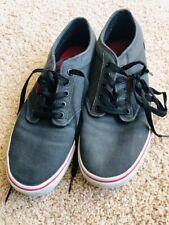 "Mens Vans Shoes ""Off the wall"" - size 10.5 EUC"