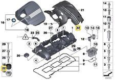 BMW 1 Série E88 E82 F20 F21 F23 F30 Cylinder Head Bump Stop 11127614138