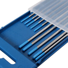 2% Lanthanated WL20 TIG Welding Tungsten Electrode 1.6mmx150mm + 2.4mmx175mm