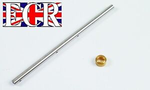 NEW 9118 9101 9053 VOLITATION PARTS, OUTER SHAFT  RC HELICOPTER SPARES PARTS