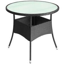 Tische Aus Rattan Gunstig Kaufen Ebay