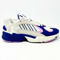 Adidas Yung 1 Dragon Ball Z Frieza Purple Pink White Mens Sneakers D97048