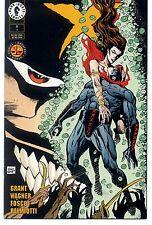 X (1994) #7 Dark Horse Comics VF/NM