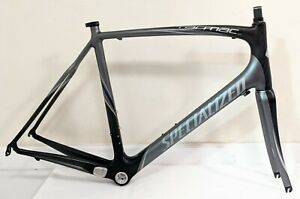 Specialized Tarmac Comp Size 61 (60 cm Top Tube) Carbon Road Bike Frame