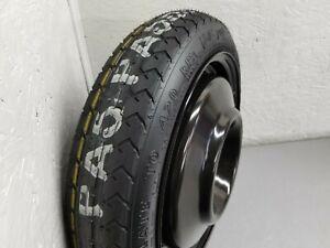 2005-2010 Chevrolet Cobalt Spare Tire Compact 4x100 Donut T115/70D15 OEM #S119