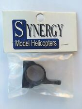 115-138 Synery RC N9 RC Helicopter Vertical Fin Clamp New In Package 115138